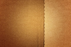 Cardboard background. Paper texture Stock Photos