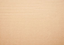 Cardboard background texture Royalty Free Stock Photo