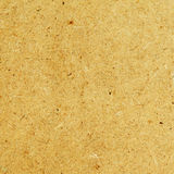 Cardboard background. Texture. Close up Stock Images