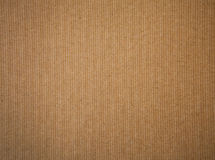 Cardboard background texture Stock Photo