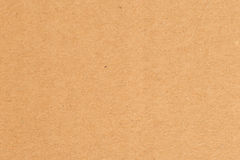 Cardboard background texture Royalty Free Stock Images