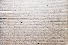 Cardboard. Background Cardboard Textured Detail Closeup royalty free stock photos