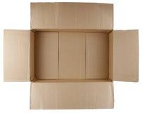 Free Cardboard Box Stock Photos - 37954073