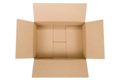 Free Cardboard Box Stock Photo - 892690