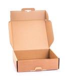 Cardboard Box Stock Photos
