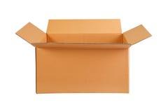 Free Cardboard Box Isolated Royalty Free Stock Photos - 74214168