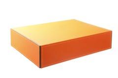 Cardboard box Royalty Free Stock Photo