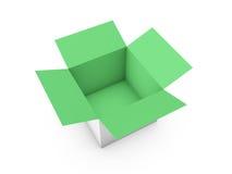 Cardboard boxe Royalty Free Stock Image