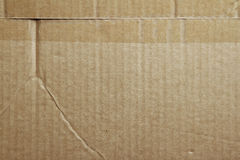 Cardboard Royalty Free Stock Images