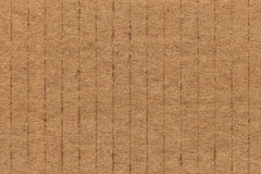 Cardboard Corrugated Grunge Texture Sample Stock Images