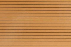 Cardboard. Macro photograph of texture of cardboard box with black lines Royalty Free Stock Images