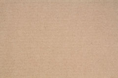Cardboard paper Royalty Free Stock Images