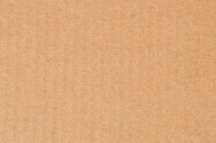 Cardboard paper background Royalty Free Stock Image