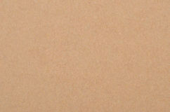 Cardboard paper background Stock Photos