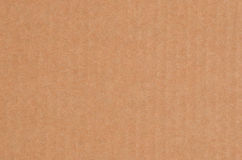 Cardboard paper background Royalty Free Stock Photo