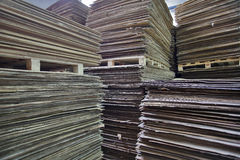 Cardboard - Paper Stock Stock Images