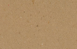 Cardboard paper texture Royalty Free Stock Photography
