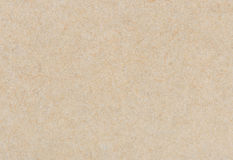 Cardboard paper texture or background with space for text Royalty Free Stock Photography