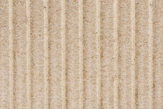 Cardboard paper texture or background with space for text Stock Photography