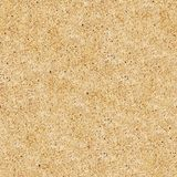 Cardboard seamless background. Royalty Free Stock Photo