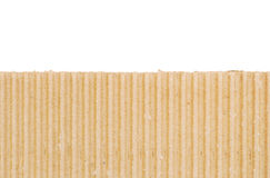 Cardboard sheet Royalty Free Stock Images