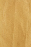 Cardboard sheet of paper. Background from paper texture. Royalty Free Stock Photography