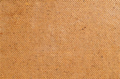 Cardboard surface Royalty Free Stock Images