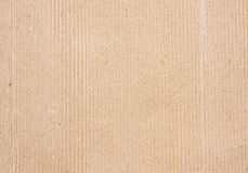 Cardboard texture. Close up of cardboard texture Royalty Free Stock Photo
