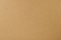 Cardboard Texture. Nice cardboard texture for background Stock Photography
