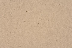 Cardboard Texture. A very sharp and detailed cardboard texture Royalty Free Stock Photography