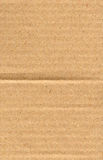 Cardboard texture. Fine image of cardboard texture Royalty Free Stock Photography