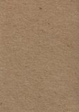 Cardboard Texture. Scanned at high res Stock Photography