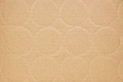 cardboard texture Royalty Free Stock Photos