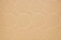 Cardboard texture Royalty Free Stock Photos