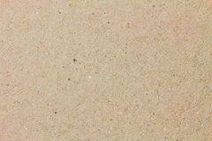 Cardboard texture or background Royalty Free Stock Photo