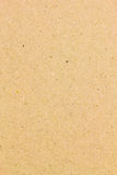 Cardboard texture or background Royalty Free Stock Image