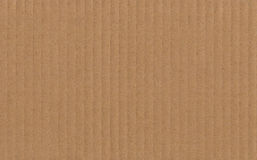 Cardboard texture background Royalty Free Stock Images