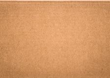 Cardboard texture background. Brown paper material. Texture stock images