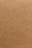 Cardboard texture background Stock Photography