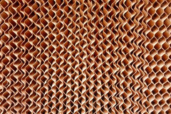 Cardboard texture background for industry paper Stock Photo