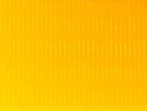 Cardboard texture background, paper yellow and orange background for background/wallpaper/art work/design, corrugated cardboard te Stock Photography