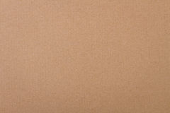 Cardboard texture with copy space Royalty Free Stock Image