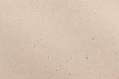 Cardboard texture Stock Image