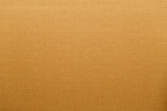 Cardboard texture with structure Royalty Free Stock Photos