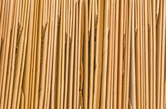 Cardboards stacked together Royalty Free Stock Image