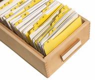 Cardbox Immagini Stock Libere da Diritti