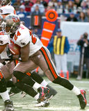 Cardell Williams, Tampa Bay Buccaneers Image stock