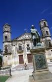 CARDENAS DELL'AMERICA CUBA Immagini Stock Libere da Diritti