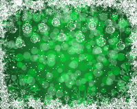 cardez la salutation de Noël Images libres de droits