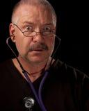 Cardiac Arrest Stock Images